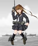 駆逐艦 文月