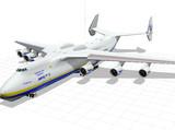 AN-225 現状報告