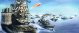 【MAD KANTAI: FURY OCEAN】Coma-Doof Wo-class