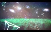 夏の大三角とジョバンニ【銀河鉄道の夜】
