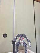 HGBCパワーローダーVer.1 ポーズ1