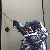 HGBCパワーローダーVer.1 ポーズ2