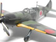 LaGG3  日本軍鹵獲機