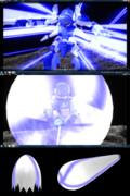 【MMD】キリコの冒険6 完成記念【MMDアクセサリ配布】