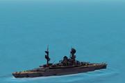 R級戦艦を作ってみた。