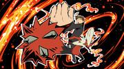 『ドラフト甲子園~in ORAS~』PV用イラストス