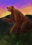 超大なる獣 ウブロ