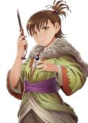 双海真美【後漢流離譚edition】