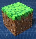 【Minecraft】草ブロック