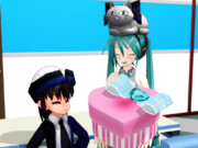 ぐーちゃん誕生日