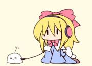 リズムを取る上海(gifアニメ)