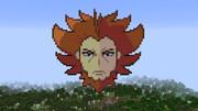 【Minecraft】フラダリ