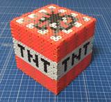 【Minecraft】TNT