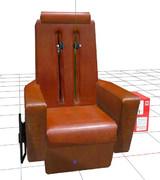 あんま椅子モデル製作中