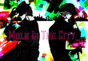 Mole In The City_.