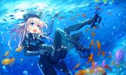 U-511 C88依頼絵