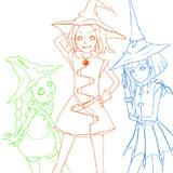 魔法少女隊