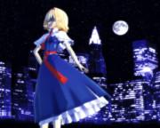 夜景のアリス2