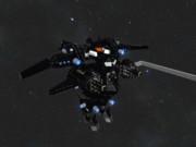 [Space Engineers] ユニオンフラッグカスタム