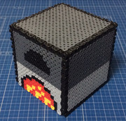【Minecraft】かまど