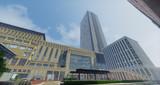 【Minecraft】駅ビルを建て替えました