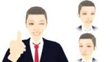 【MMDモデル配布】表情モーフ搭載エキストラ:WEP式HyperA介(テスト版)