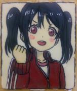 【甘いお菓子で】矢澤にこ【描いてみた】