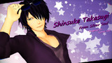 Shinsuke Takasugi②