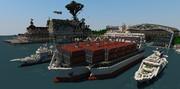 海上都市護衛船団
