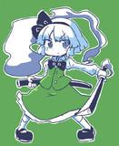 妖夢ちゃん