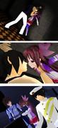 【すいまじ】KISS【明日の神話】