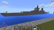 長浜級原子力ミサイル巡洋艦