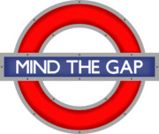 UNDERGROUND MIND THE GAP