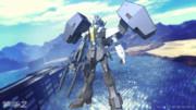 駆逐艦MS 野分