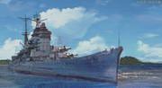 「妙高型 重巡洋艦」