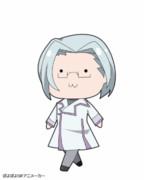 ミニウェル博士