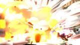 【MMD】爆発・・・っぽい?