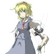 鉄腕アリス