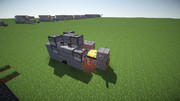【Minecraft軍事部】対戦車兵器を搭載したケッテンクラート