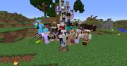 【Minecraft】ウィザー討伐RTA記念撮影2【2015/7/20】