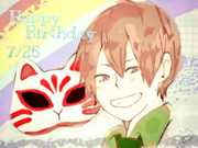 〜伊東歌詞太郎Happy Birthday〜