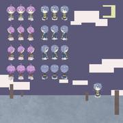 刀剣乱舞の二次創作ゲームつくってます。5