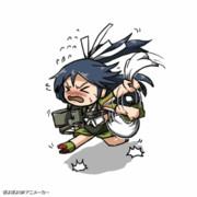 ぽよぽよGIFアニメーカーテスト