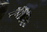 【SpaceEngineers】HFA-08_S