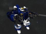 [Space Engineers] ギャプラン TR-5 [フライルー]