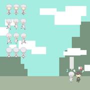 刀剣乱舞の二次創作ゲームつくってます。6