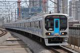 貫通型 りんかい線70-000系(ウソ電)