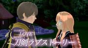 【MMD】刀剣ラブストーリー