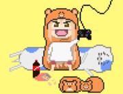 【ドット絵】UMA