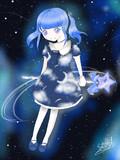 ✩夜空の魔法少女✩